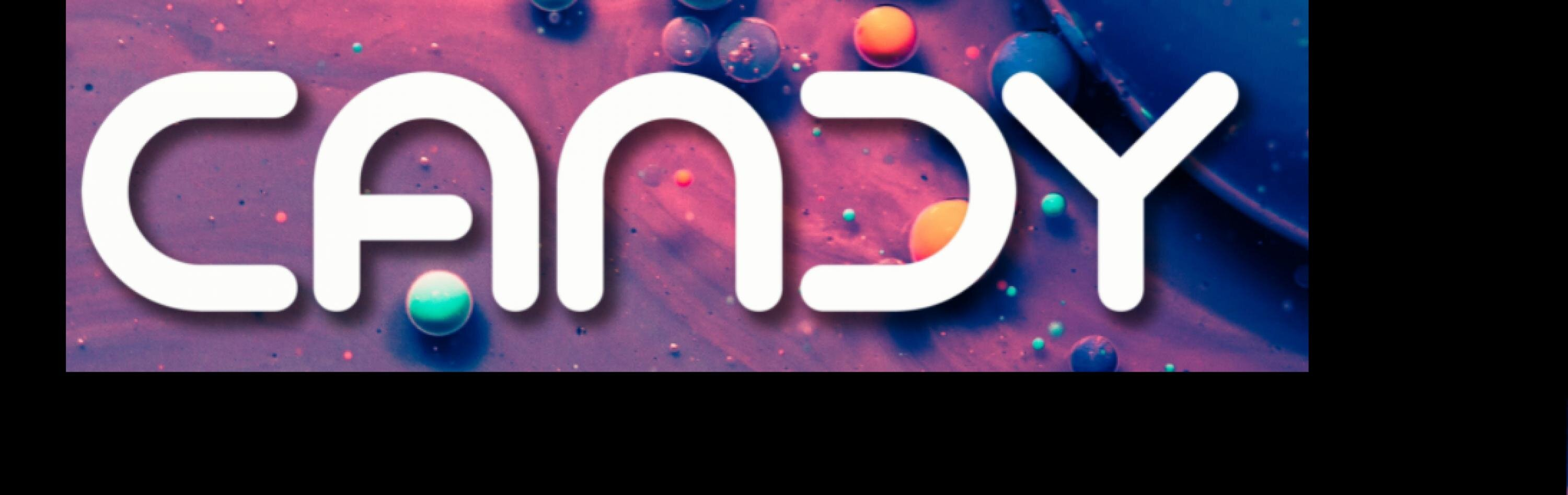 candyflakes cover photo