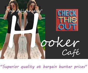 Hooker Cafe