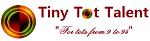 tinytottalent.com logo